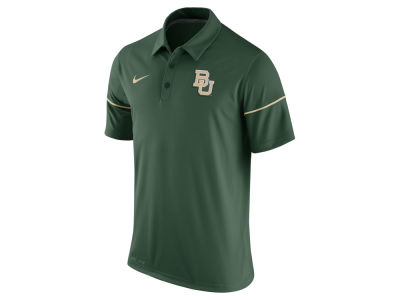 Baylor Bears Nike NCAA Men's Team Issue Polo Shirt