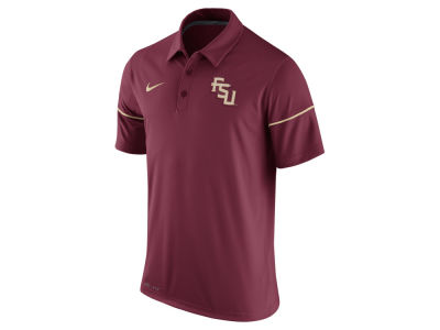 Florida State Seminoles Nike NCAA Men's Team Issue Polo Shirt