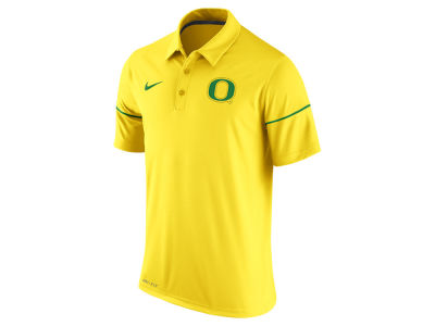 Oregon Ducks Nike NCAA Men's Team Issue Polo Shirt