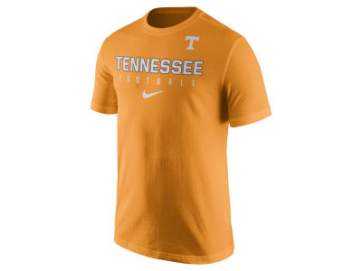 Tennessee Volunteers Nike NCAA Mens Cotton Practice T-Shirt