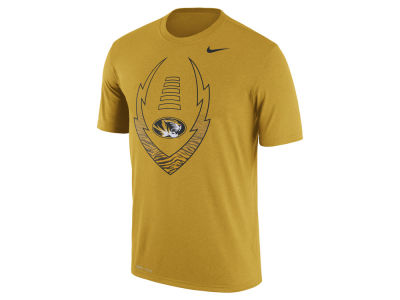 Missouri Tigers Nike NCAA Men's Legend Icon T-Shirt