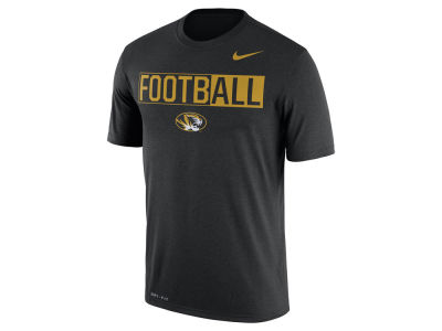 Missouri Tigers Nike NCAA Men's Legend Football T-Shirt