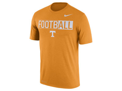 Tennessee Volunteers Nike NCAA Men's Legend Football T-Shirt