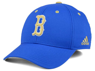 UCLA Bruins adidas NCAA On Field Replica Flex Cap