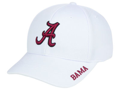 Alabama Crimson Tide Top of the World NCAA Even Flow Cap
