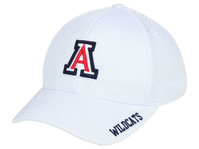 Arizona Wildcats Top of the World NCAA Even Flow Cap