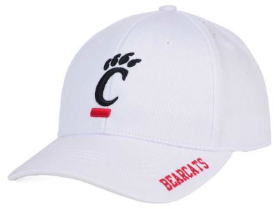 Cincinnati Bearcats Top of the World NCAA Even Flow Cap