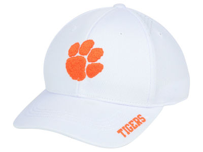 Clemson Tigers Top of the World NCAA Even Flow Cap