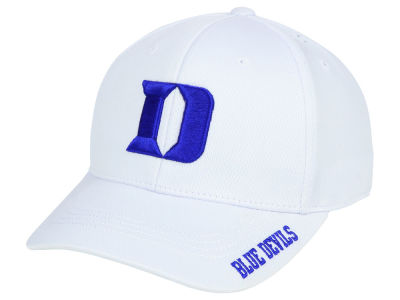 Duke Blue Devils Top of the World NCAA Even Flow Cap