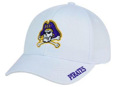East Carolina Pirates Top of the World NCAA Even Flow Cap