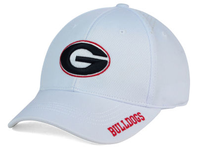 Georgia Bulldogs Top of the World NCAA Even Flow Cap