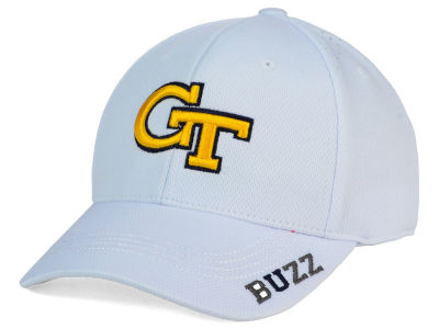 Georgia-Tech Top of the World NCAA Even Flow Cap