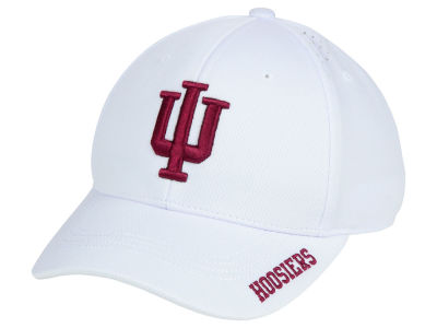 Indiana Hoosiers Top of the World NCAA Even Flow Cap