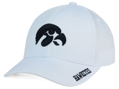 Iowa Hawkeyes Top of the World NCAA Even Flow Cap