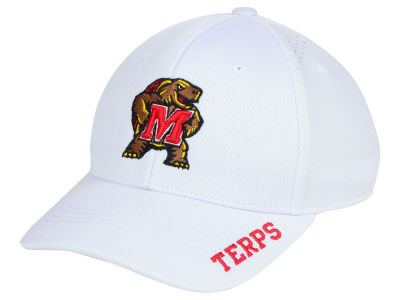 Maryland Terrapins Top of the World NCAA Even Flow Cap