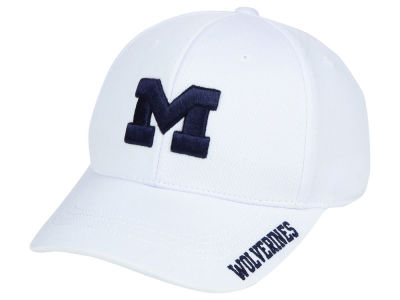 Michigan Wolverines Top of the World NCAA Even Flow Cap