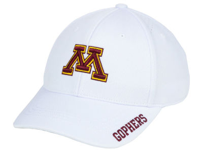 Minnesota Golden Gophers Top of the World NCAA Even Flow Cap