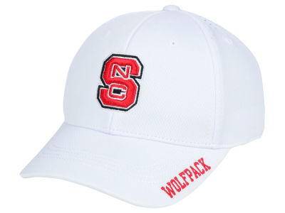 North Carolina State Wolfpack Top of the World NCAA Even Flow Cap