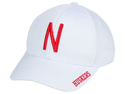 Nebraska Cornhuskers Top of the World NCAA Even Flow Cap