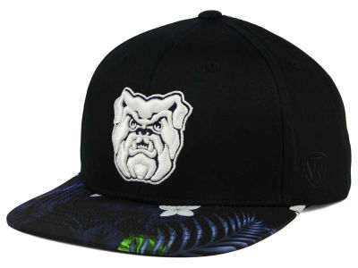 Butler Bulldogs Top of the World NCAA Paradise Snapback Cap