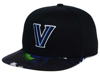 Villanova Wildcats Top of the World NCAA Paradise Snapback Cap