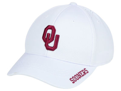 Oklahoma Sooners Top of the World NCAA Even Flow Cap