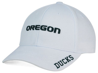 Oregon Ducks Top of the World NCAA Even Flow Cap