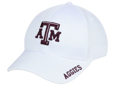 Texas A&M Aggies Top of the World NCAA Even Flow Cap