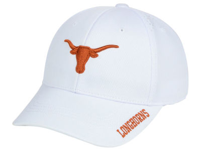 Texas Longhorns Top of the World NCAA Even Flow Cap