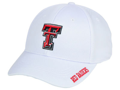 Texas Tech Red Raiders Top of the World NCAA Even Flow Cap