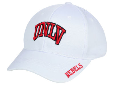 UNLV Runnin Rebels Top of the World NCAA Even Flow Cap
