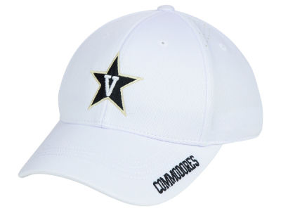 Vanderbilt Commodores Top of the World NCAA Even Flow Cap