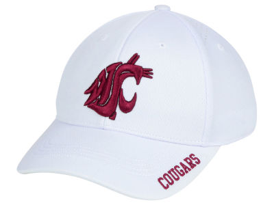 Washington State Cougars Top of the World NCAA Even Flow Cap