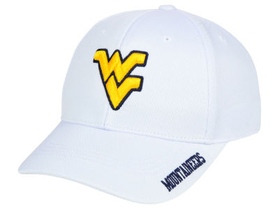 West Virginia Mountaineers Top of the World NCAA Even Flow Cap