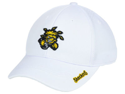 Wichita State Shockers Top of the World NCAA Even Flow Cap
