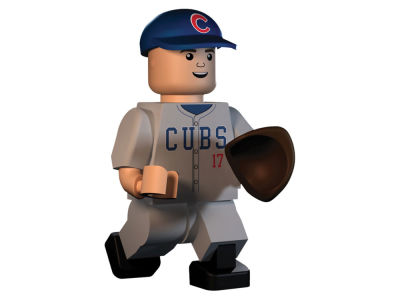 Chicago Cubs Kris Bryant OYO Figure Generation 4
