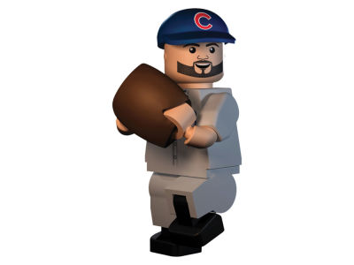 Chicago Cubs Jake Arrieta OYO Figure Generation 4