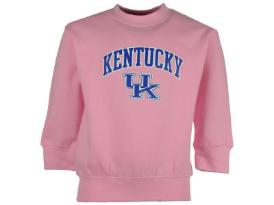 Kentucky Wildcats NCAA Toddler Wordmark Arch Logo Fleece Sweatshirt