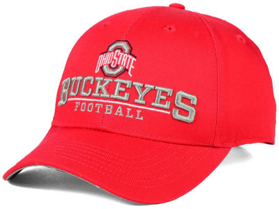 Ohio State Buckeyes NCAA 2 for $25 J America OSU Adjustable Caps