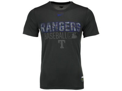 Texas Rangers Nike MLB Men's Legend Team Issue T-Shirt