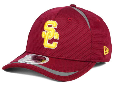 USC Trojans New Era NCAA Reflectaline 39THIRTY Cap