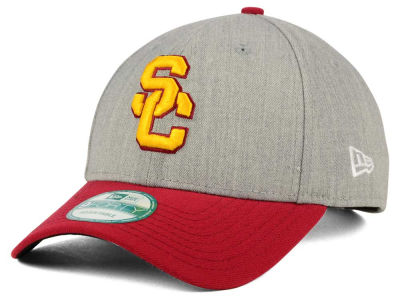 USC Trojans New Era NCAA The League 9FORTY Cap