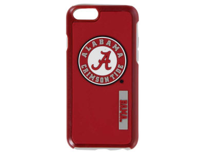 Alabama Crimson Tide Iphone 6 Impact Dual Hybrid Case