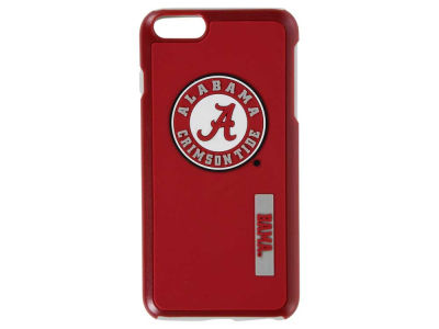 Alabama Crimson Tide Iphone 6 Plus Impact Dual Hybrid Case