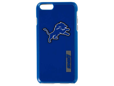Detroit Lions Iphone 6 Plus Impact Dual Hybrid Case
