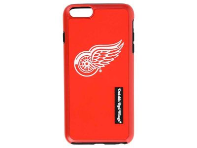 Detroit Red Wings Iphone 6 Plus Impact Dual Hybrid Case