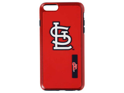 St. Louis Cardinals Iphone 6 Plus Impact Dual Hybrid Case