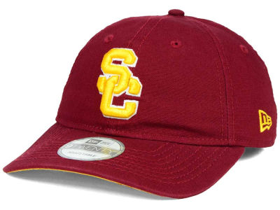 USC Trojans New Era NCAA Core Shore Primary 9TWENTY Cap