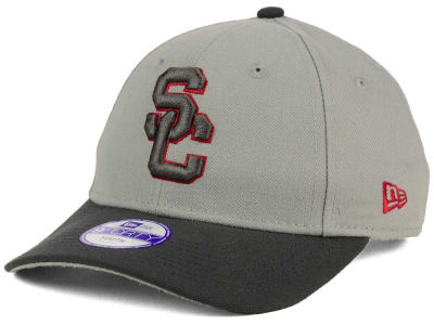 USC Trojans New Era NCAA Youth The League 9Forty Cap