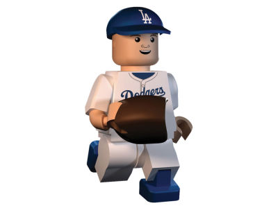 Los Angeles Dodgers Joc Pederson OYO Figure Generation 4